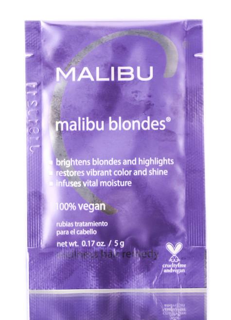 Malibu C Blonde Wellness Hair Remedy