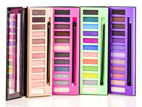 LA Girl Beauty Brick Eyeshadow