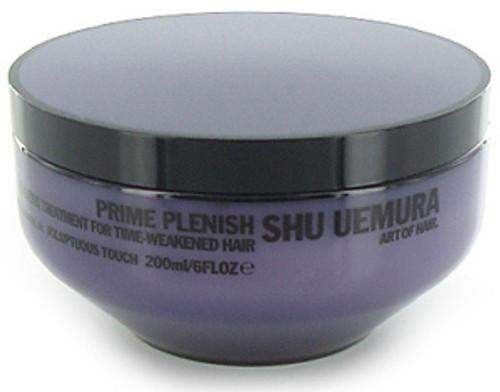 Shu Uemura Prime Plenish Vitalizing Treatment Masque
