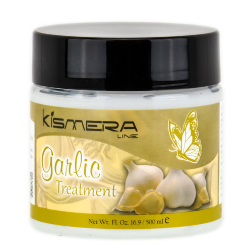 Kismera Garlic Treatment
