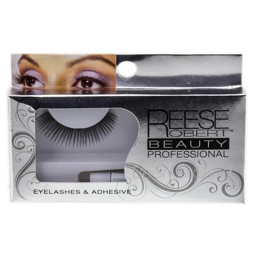 Reese Robert Beauty Professional EyeLashes & Adhesive - Been Around # 2106