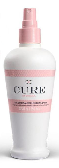 Icon Cure Tired Damaged Hair Replenishing Spray