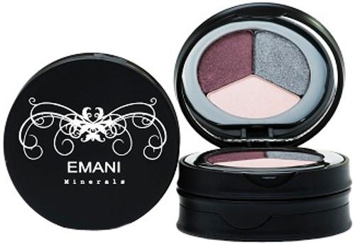 Emani Minerals Eye Shadow Trio