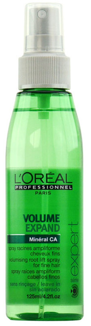 L'oreal Serie Expert - Volume Expand Volumizing Root Lift Spray