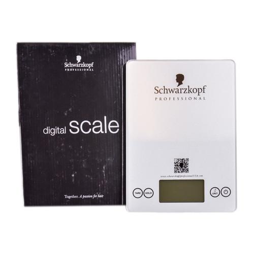 Schwarzkopf Professional Digital Scale