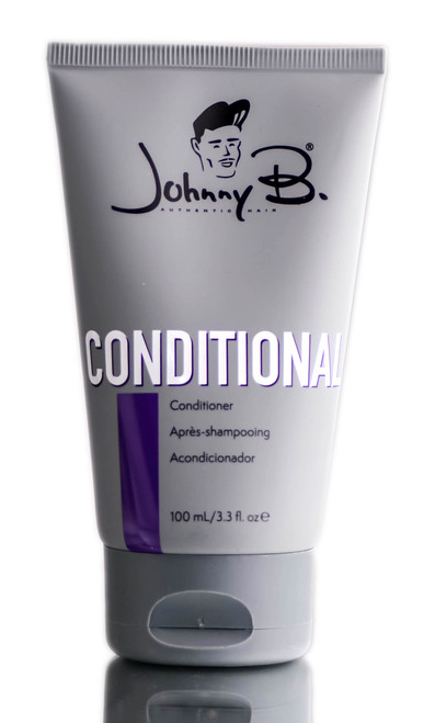 Johnny B Authentic Hair Conditioner