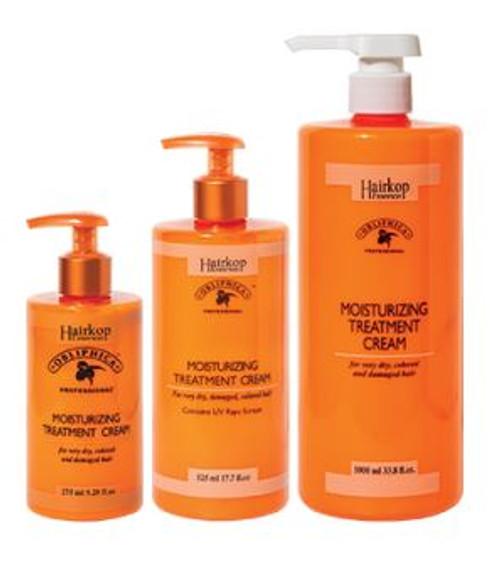 Obliphica Moisturizing Treatment Cream
