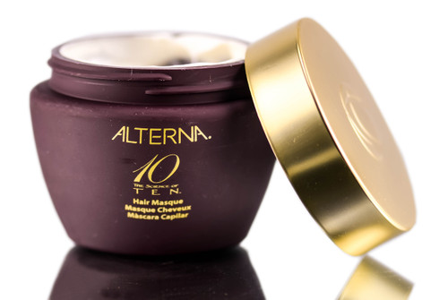 Alterna Ten Hair Masques