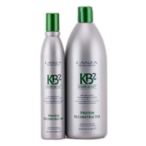 Lanza KB2 Keratin Bond #2 Protein Reconstructor
