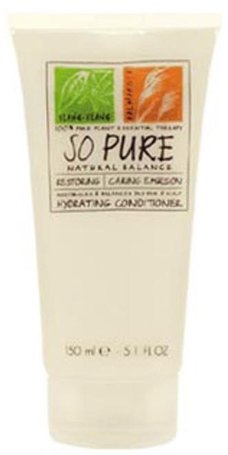 Keune So Pure Restoring Caring Emulsion Hydrating Conditioner
