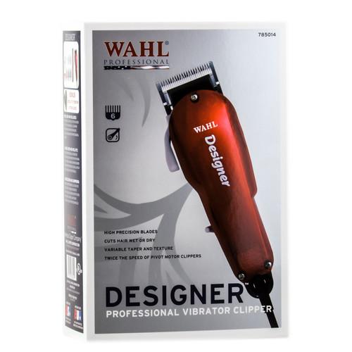 Wahl Professional Designer Vibrator Clipper