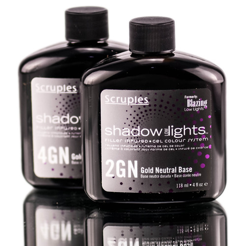 Scruples Shadow Low Lights