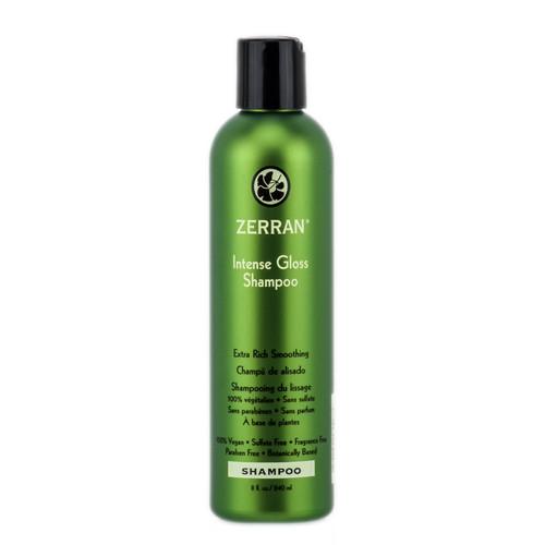 Zerran Intense Gloss Shampoo