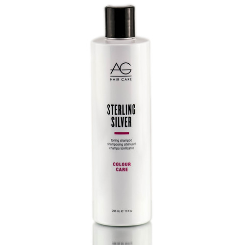 AG Sterling Silver Toning Shampoo