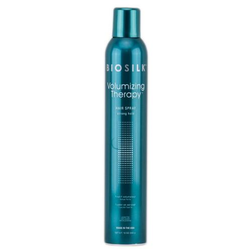 Biosilk Volumizing Therapy Strong Hold Hair Spray
