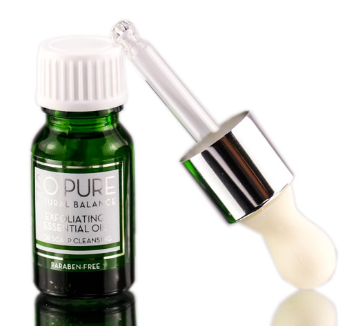 Keune So Pure Exfoliating Essential Oil - Scalp Cleansing