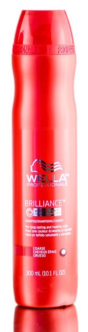 Wella Original Brilliance Color Shampoo - COARSE/THICK