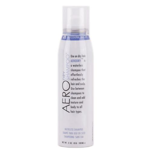 Tri Aero Dry Shampoo