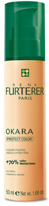 Rene Furterer Okara No Rinse Radiance Serum
