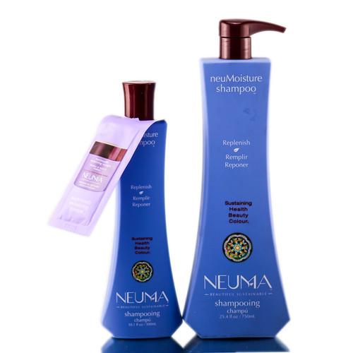 Neuma Moisture Shampoo Hydrate & Replenish
