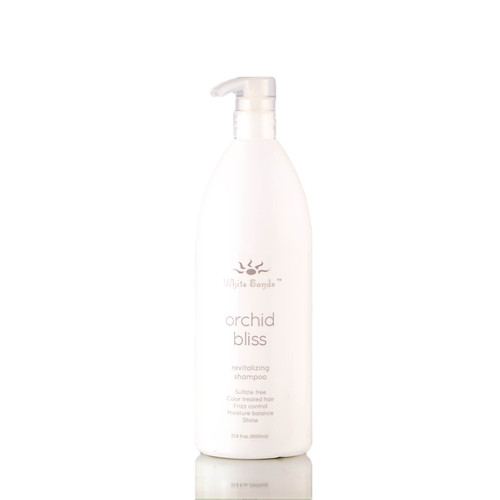 White Sands Orchid Bliss Revitalizing Shampoo