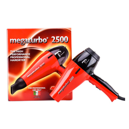 Turbo Power MegaTurbo - #2500 Hairdryer