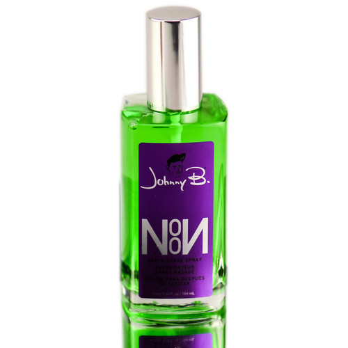 Johnny B Authentic Hair Noon After Shave Spray