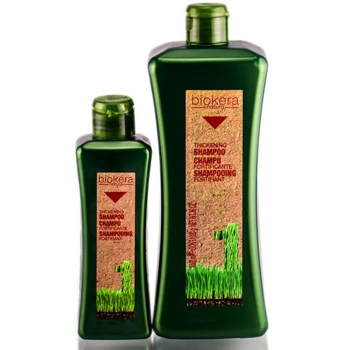 Salerm Biokera Thickening Shampoo