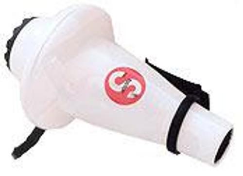 TIGI S-Factor Modern Camcorder Blow Hair Dryer