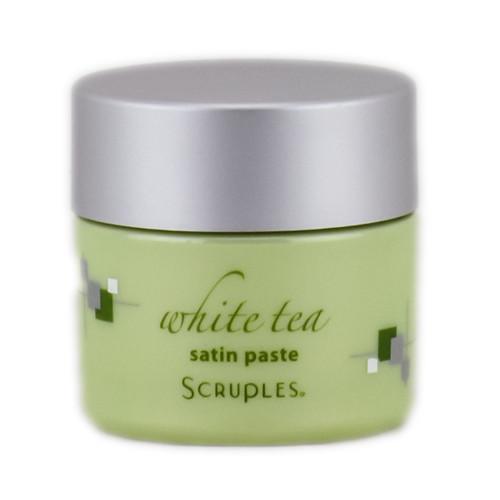 Scruples White Tea Satin Paste