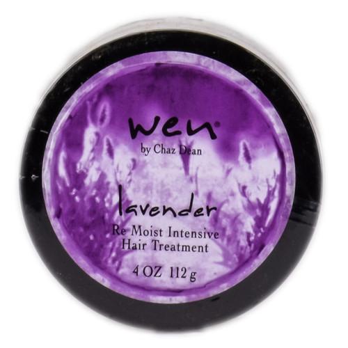 Wen Lavender Re-Moist Intensive Hair Treatment