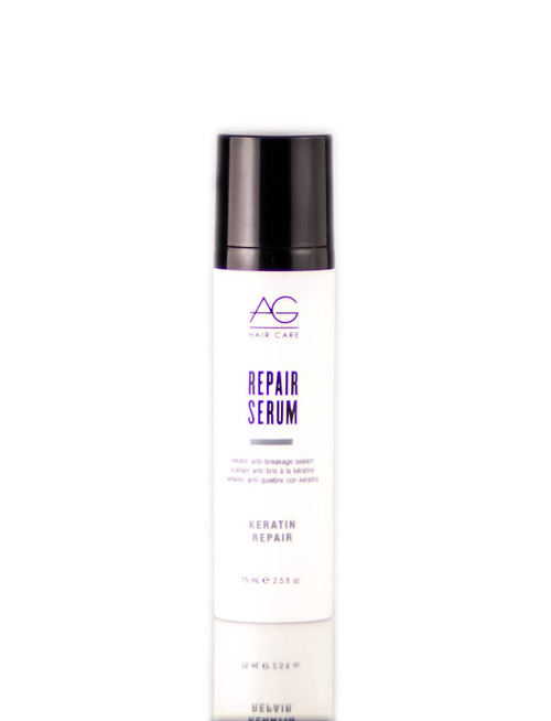AG Keratin Repair - Repair Serum Keratin Anti-Breakage Sealant