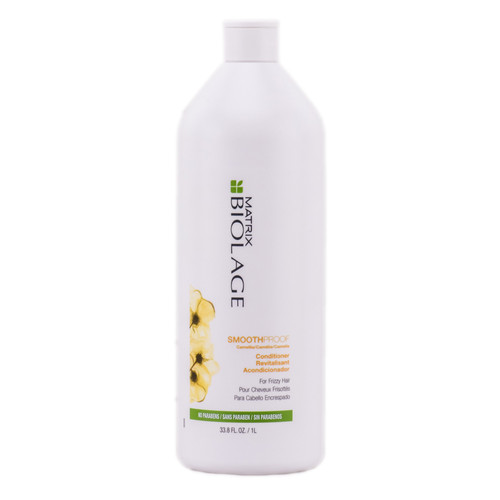 Matrix Biolage SmoothProof Conditioner For Frizzy Hair - 33.8 oz