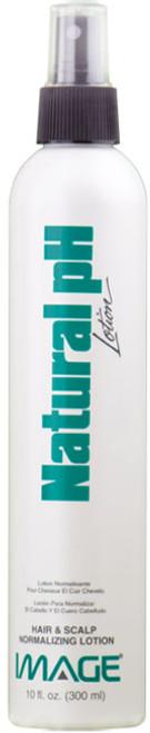 Image Natural pH Lotion Hair & Scalp Normalizing Lotion