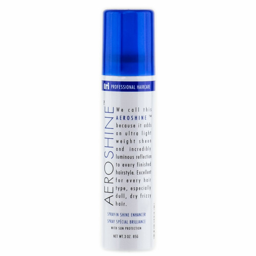 Tri AeroShine Spray In Shine Enhancer