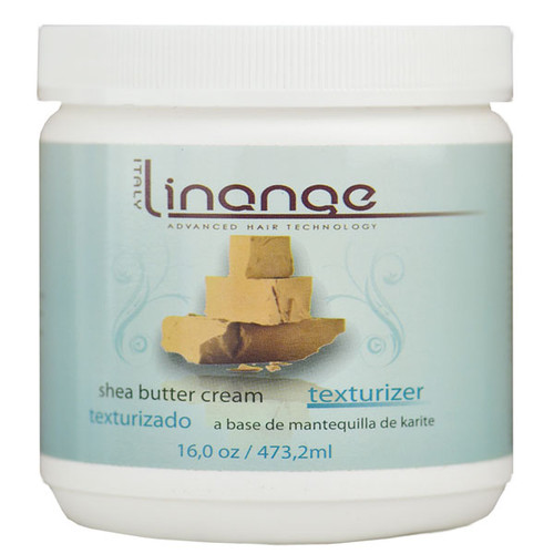 Alter Ego Linange Italy Shea Butter Cream Texturizer