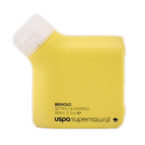 Uspa Supernatural Beehold - Setting & Shaping