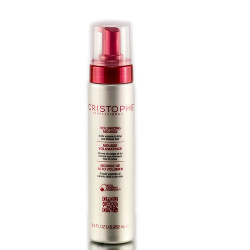 Cristophe Professional Volumizing Mousse