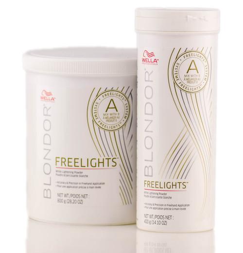 Wella Professionals Blondor Freelights White Lightening Powder