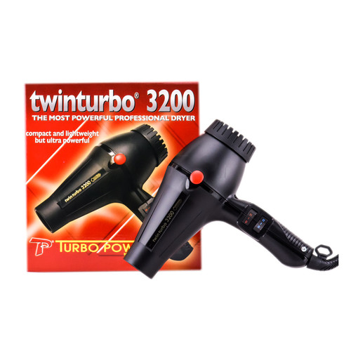 Turbo Power TwinTurbo - #3200 Compact Dryer