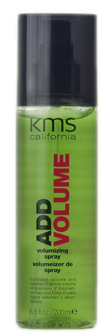 KMS California Add Volume Volumizing Spray