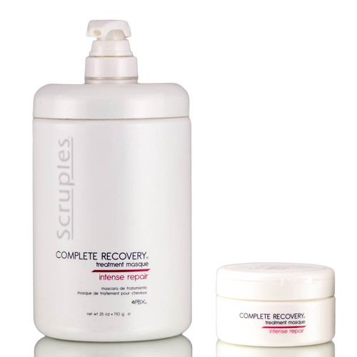 Scruples Complete Recovery Treatment Masque Intense Repair