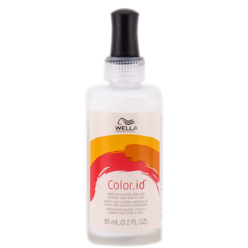 Wella Color.iD - hair color additive