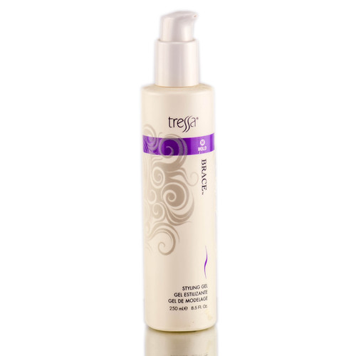 Tressa Brace Styling Gel - 8.5 oz