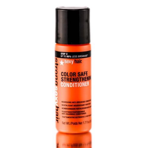Strong Sexy Hair Color Safe Strengthening Conditioner