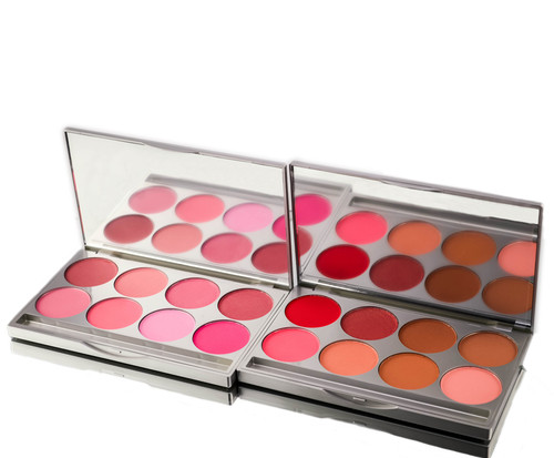 Graftobian High Definition Pressed Powders Blush Palette