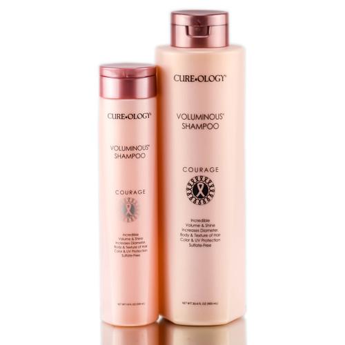 Cureology Voluminous Shampoo