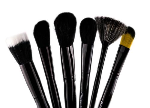 Crown Brush 24pc Professional Set - Set 712