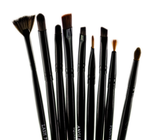 Crown Brush 24pc Professional Set - Set 712