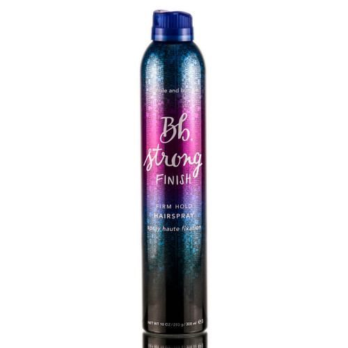 Bumble and Bumble Bb Stong Finish Firm Hold Hairspray